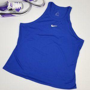 NikeCourt Dri-FIT Women's Tennis Tank Size XL